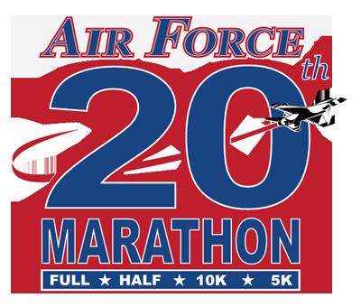20th Air Force Marathon
