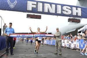 2016 Air Force Marathon