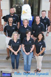 The Air Force Marathon Staff