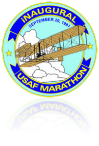 Air Force Marathon History