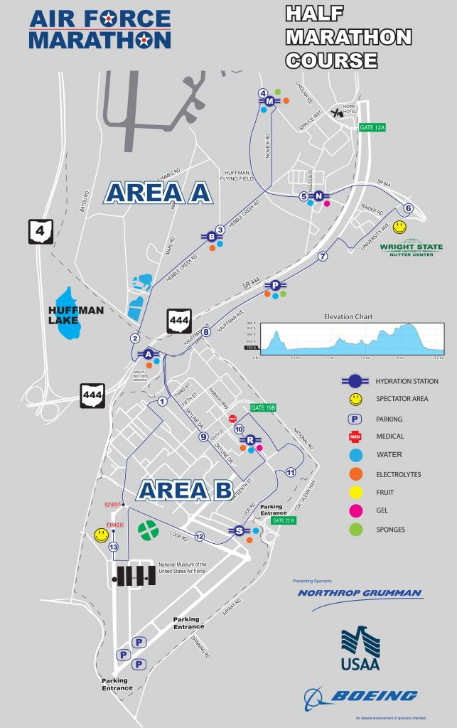 air-force-marathon-half-marathon-course-map-2020