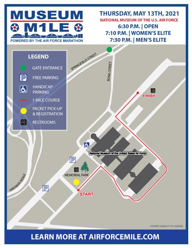 Museum-Mile-Map